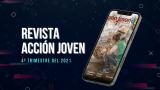PDF | Revista Acción Joven 4º trimestre del 2021