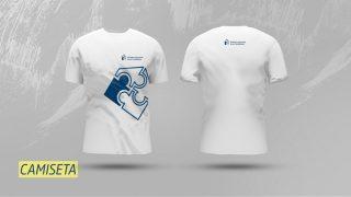 Camiseta – Ministerio de las Posibilidades