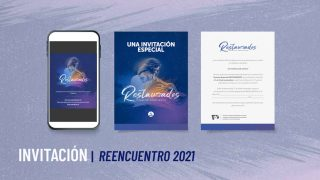 Invitación | Reencuentro 2021