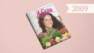 Revista AFAM – 1º Trimestre 2009