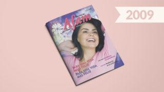 Revista AFAM – 3º Trimestre 2009