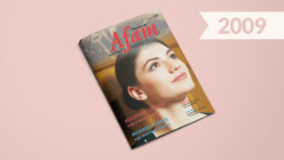 Revista AFAM – 4º Trimestre 2009