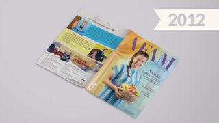 Revista AFAM 2º Trimestre 2012