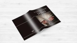 Livreto: Identidade de Jesus – Quartas de Poder 2012