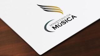Logo: Ministério de Música