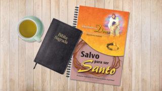 1º Seminário Enriquecimento Espiritual – Salvo para ser santo