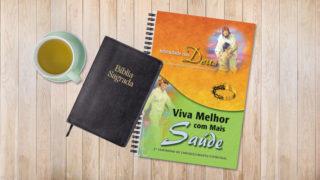 2º Seminário de Enriquecimento Espiritual – Viva Melhor com Saúde