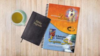 Jornada #3 – O Batismo diário do Espírito Santo
