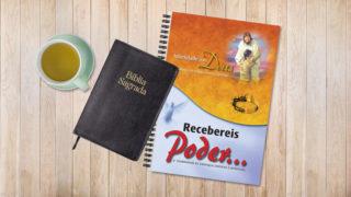 3º Seminário de Enriquecimento Espiritual – Recebereis poder