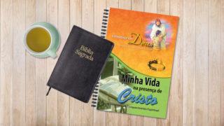 4º Seminário de Enriquecimento Espiritual – Minha vida na presença de cristo