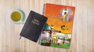 5º Seminário de Enriquecimento Espiritual – Comunhão e Profecia