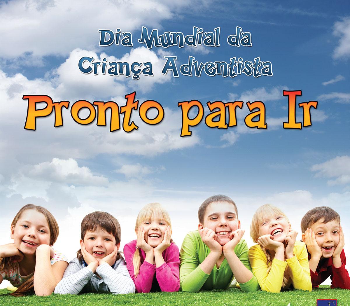 Cartaz dia Mundial da criança