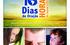 Cartaz 10 dias de oração e jejum – 2013