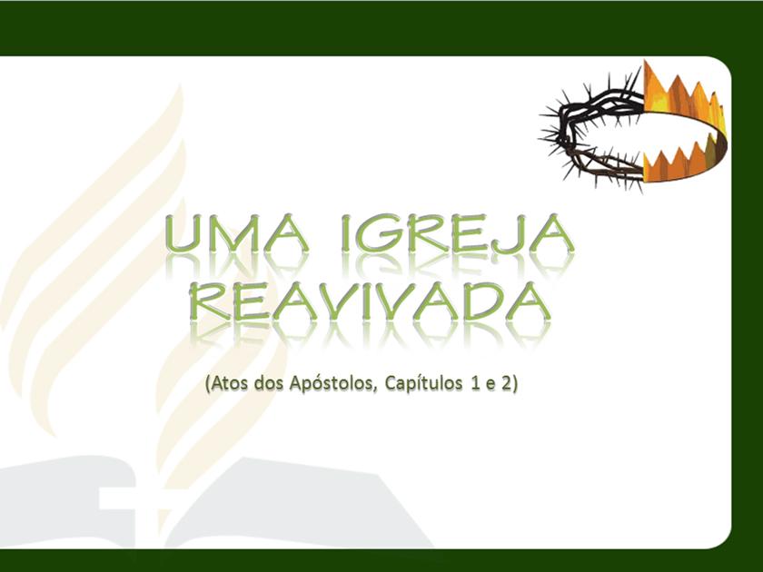 Sermão: Dia mundial da Mordomia 2011
