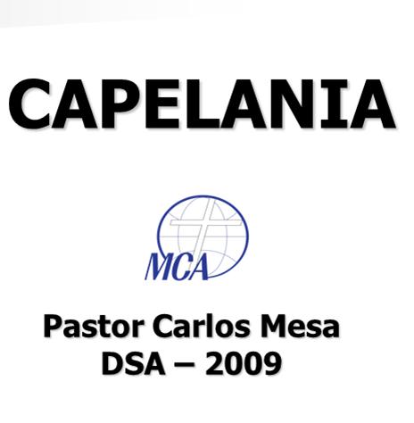Material: Capelania