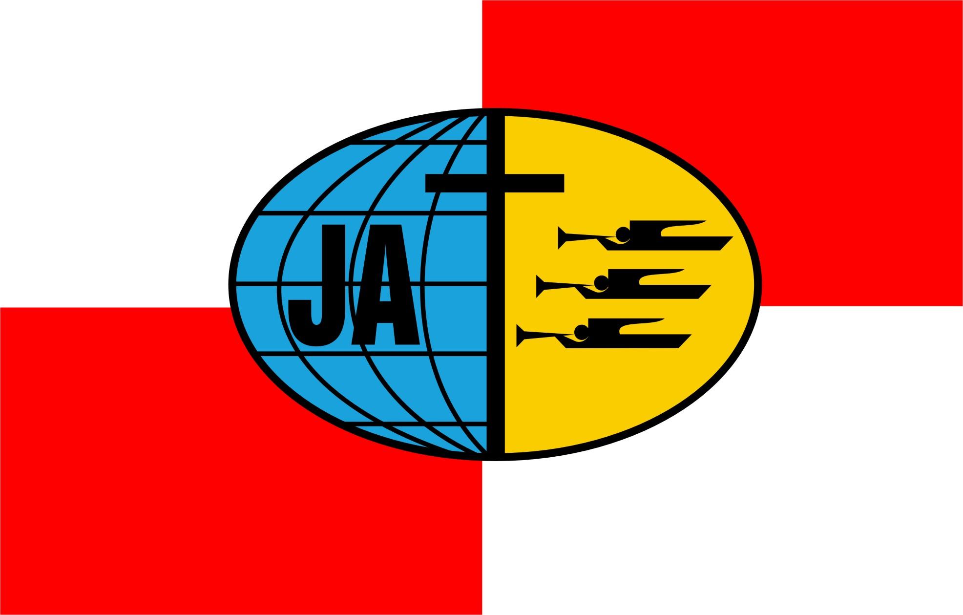 Bandeira JA