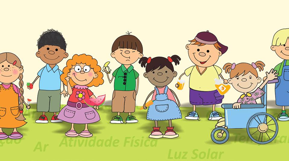 Cartaz: Expo Kids – Assoc. Paulistana