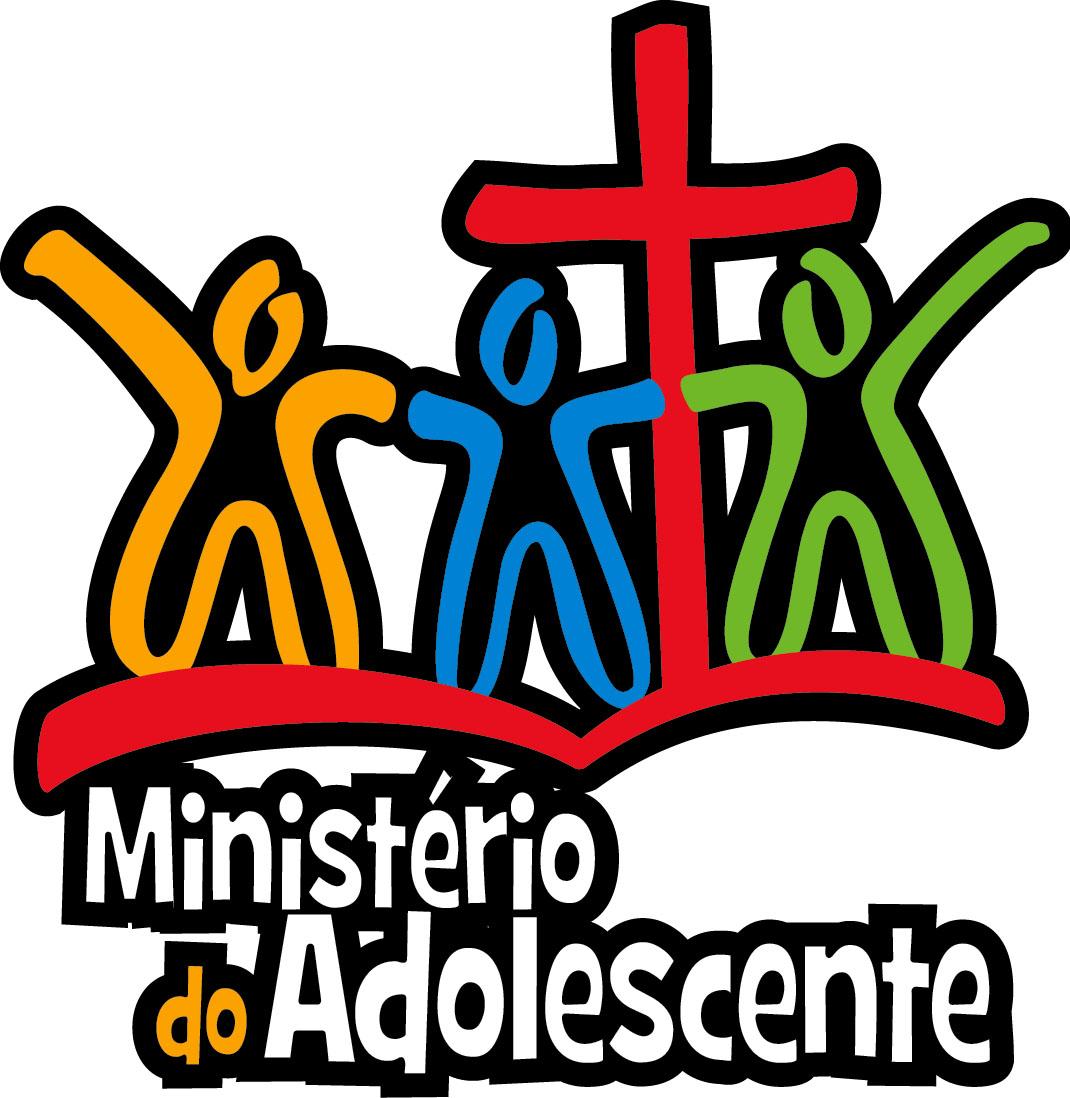 Logo: Ministério dos Adolescentes