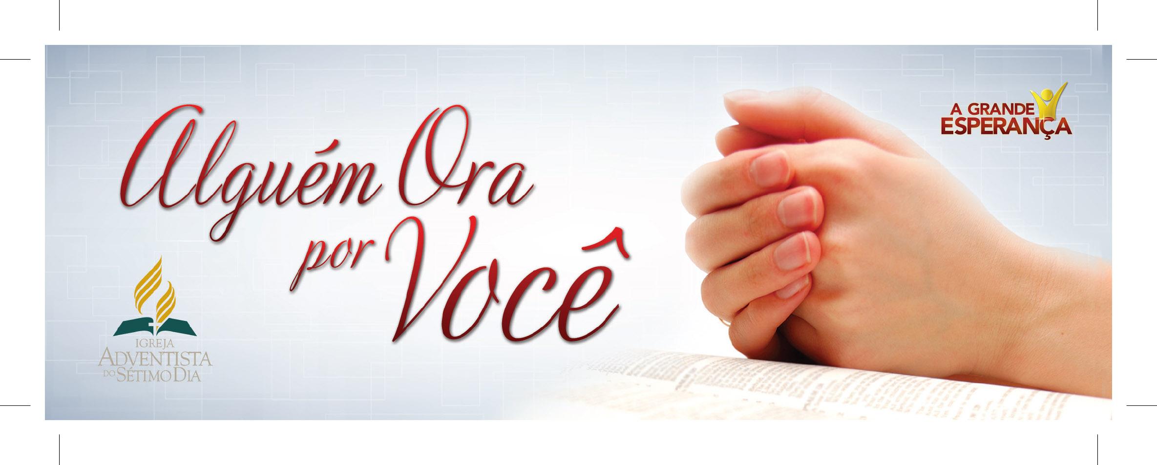 Marca páginas de dia de jejum e oração – 2012