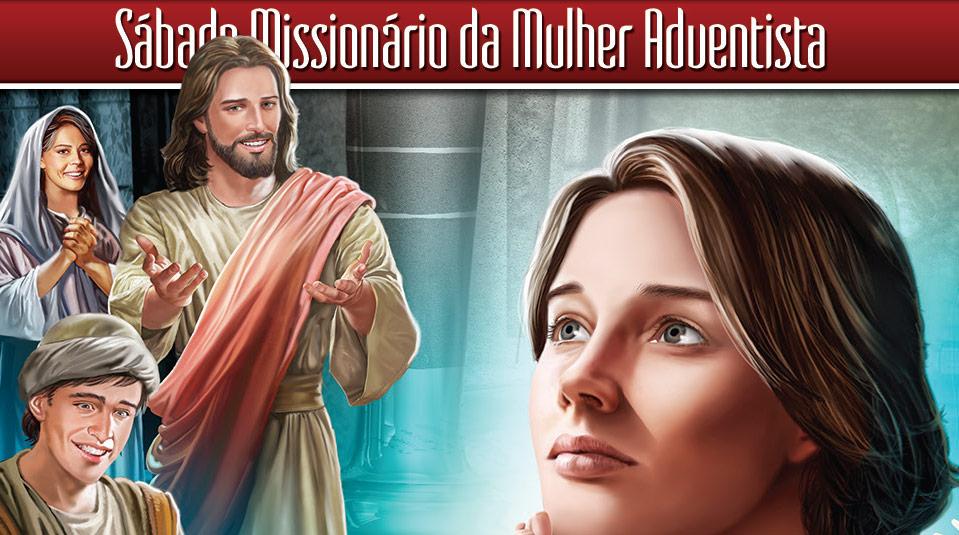 Sábado Missionário 2013 – Cartaz