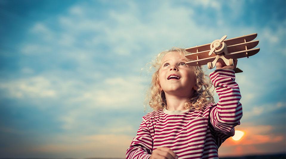 Sermão: O Que Você Vai ser quando seu filho Crescer