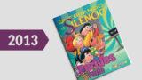 Revista Infantil: Quebrando o Silêncio 2013