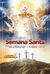 Sermonário: Semana Santa 2012