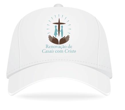 Modelo de Boné – Encontro de Casais com Cristo