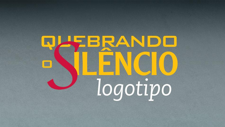 Logo: Quebrando o Silêncio 2013
