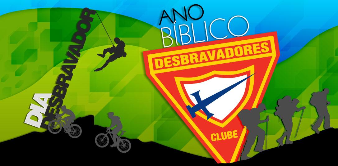 Ano Bíblico do Desbravador 2012
