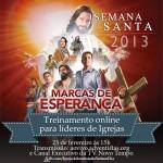 Arte Aberta: Semana Santa 2013