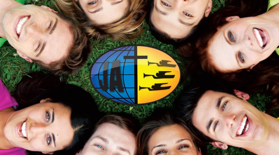 Cartaz: Dia do Jovem