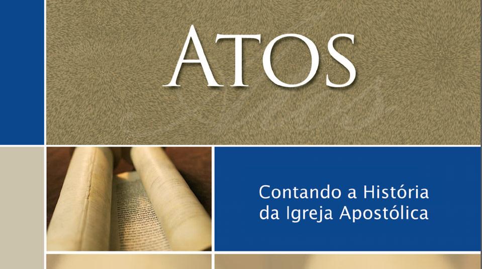 Comentário Bíblico Homilético – Atos
