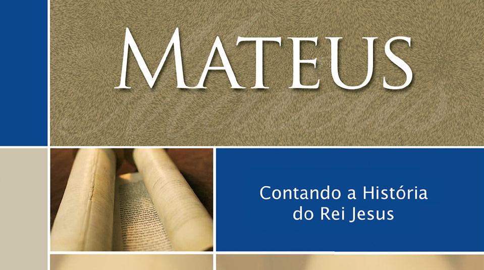 Comentário Bíblico Homilético – Mateus