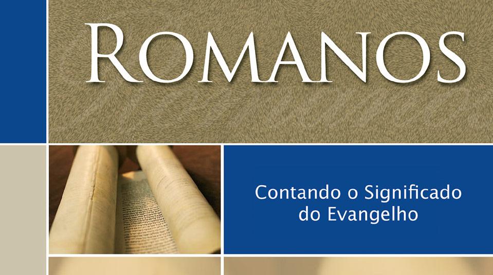 Comentário Bíblico Homilético – Romanos