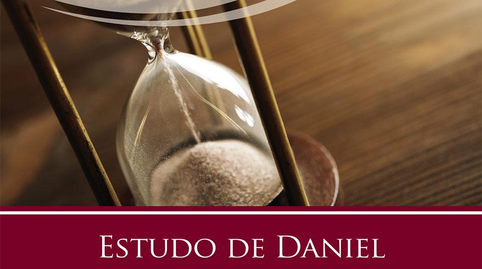 Estudos Bíblicos para Pequenos Grupos: Estudos de Daniel