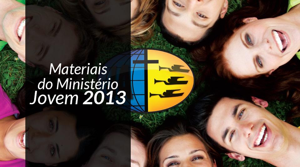 Ministério Jovem 2013