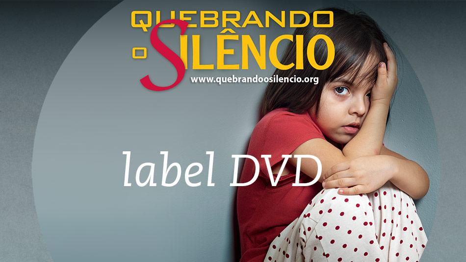 Label: Quebrando o Silêncio 2013