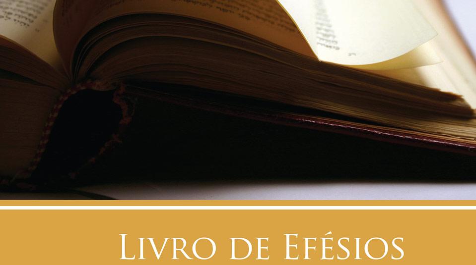 Estudos Bíblicos para Pequenos Grupos: Livro de Efésio