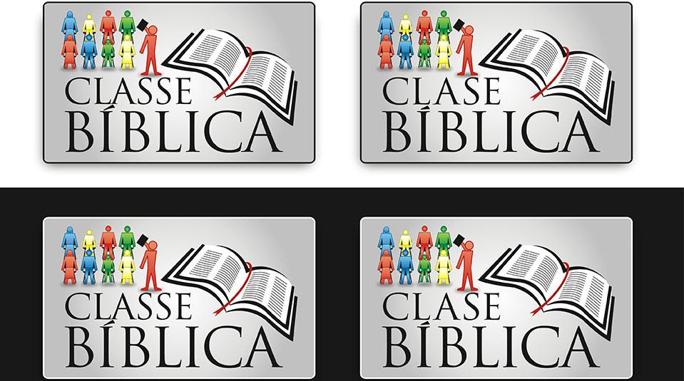 Logo: Classe Bíblica