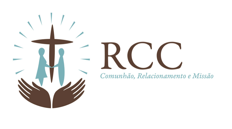 Logo: Renovação de Casais com Cristo – vertical