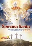 Convite: Semana Santa 2012