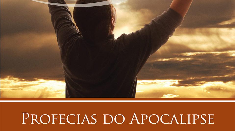Estudos Bíblicos para Pequenos Grupos: Profecias do Apocalipse