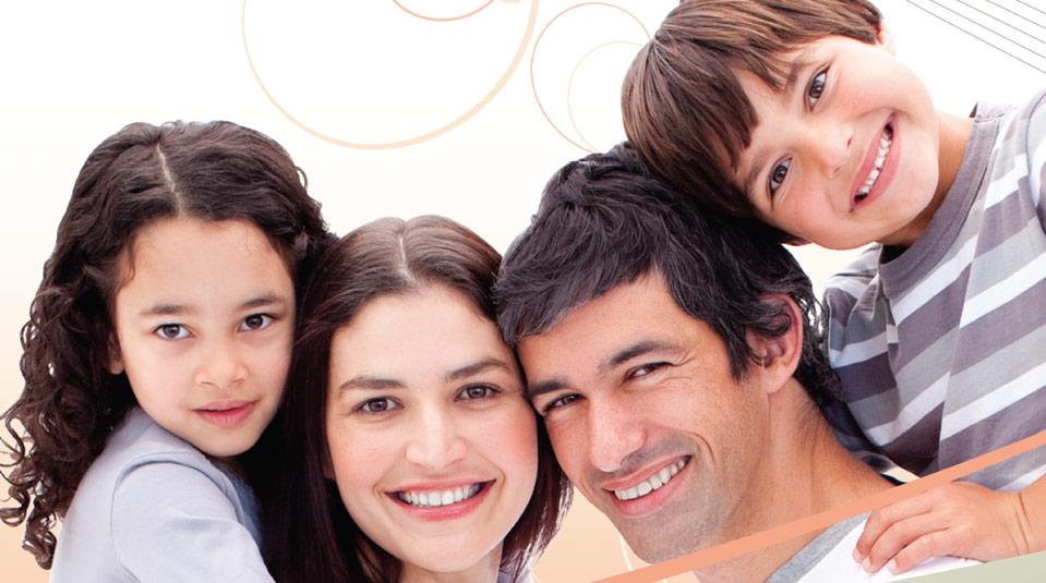 Convite – Encontro de Pais 2013