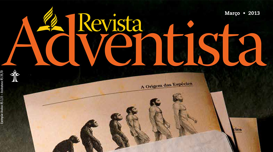 Revista Adventista: Março 2013