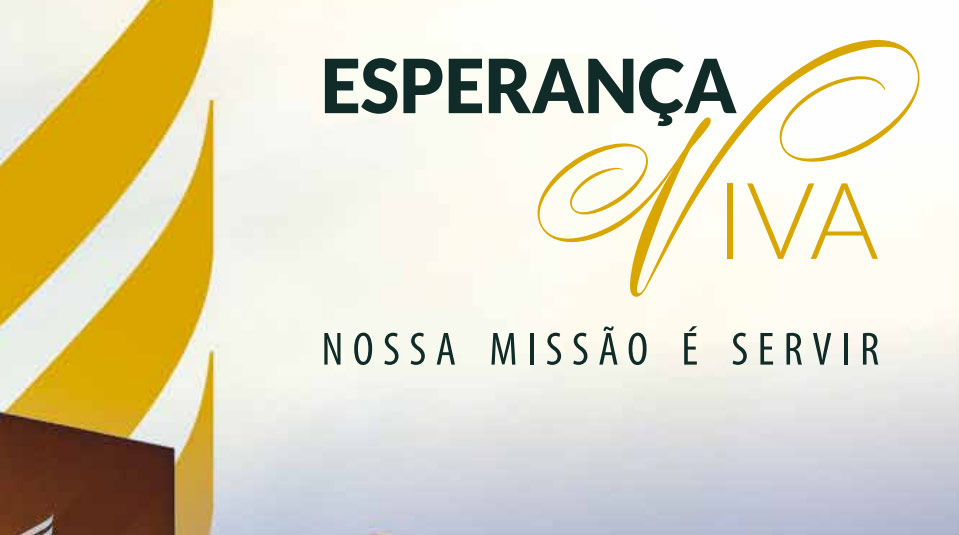 Revista Esperança Viva 2013