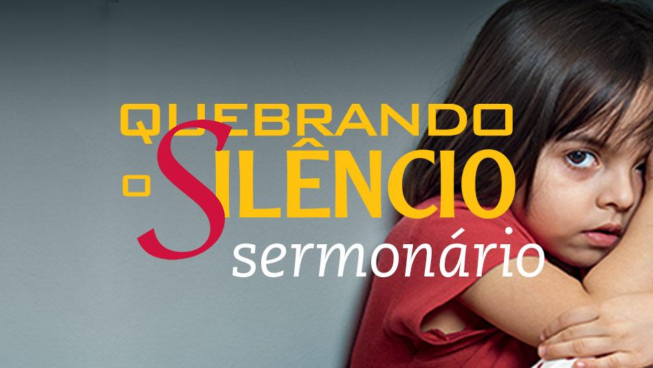 Livreto: Quebrando o Silêncio 2013