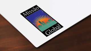 Logotipo: Missão Global