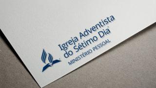 Logo: Ministério Pessoal