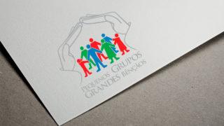 Logo: Pequeno Grupo